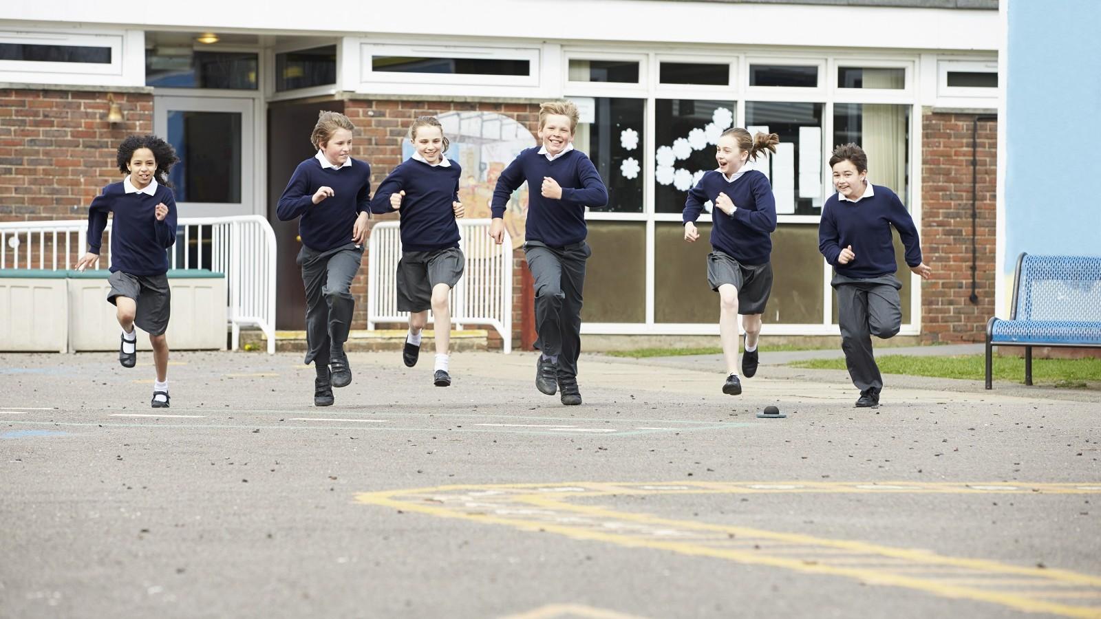 Education Castle International Schools - Britus Education