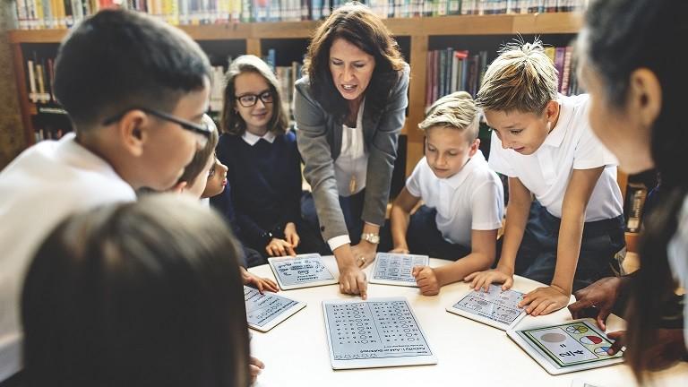 Sheffield Private School - Britus Education
