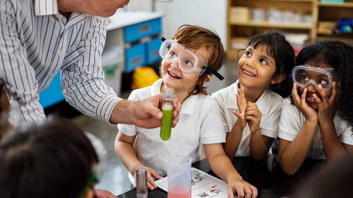 AMA International School - Britus Education